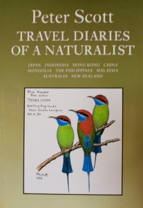 Travel Diaries of a Naturalist - volume 3
